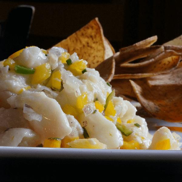 FlatIronGrill-Ceviche